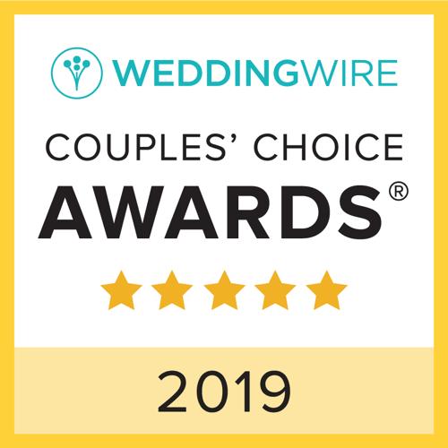 Wedding Wire Couples Choice Award Syracuse Zoo CATZ RGZ